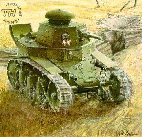 Т - 18